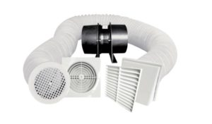 Swell Manrose Extraction Fans Proven Reliable Extraction Fans Home Interior And Landscaping Ologienasavecom