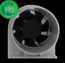 FAN0085 Hyper150 EC Fan with Label 100x100
